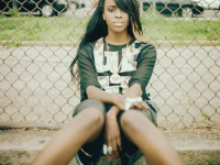 Angel Haze – Counting Stars (Audio)
