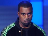Kanye West nach Tweef heute zu Gast bei Jimmy Kimmel