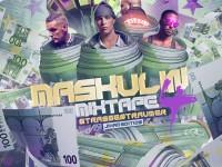 "Releasetag: ""Maskulin Mixtape Vol.4 (Strassenträumer-Jihad Edt.)"""