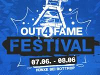 Out4Fame-Festival 2014 mit Kool Savas, Kollegah, Farid Bang & Fard