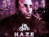"""PA Sports: Cover und Tracklist für """"H.A.Z.E."""" (Standard und Premium) veröffentlicht"""