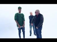 Psaiko.Dino: Feature von Kaas (Die Orsons) und neues Video angekündigt