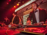 Nachbericht: Das DJ Orchester mit Samy Deluxe, Afrob, Megaloh