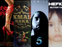 Releasetag: Sierra Kidd & Thomas D & Tanga Tanga 3 & Baba Saad & Julian Williams & Chefket & M.I.K.I. & Taktloss & DJ Illvibe