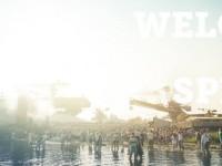 Update: Cro auch beim splash! 2014