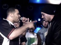 BMCL Rap Battle: Tierstar vs. Gregpipe (Video)