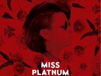 """Miss Platnum: Neues Album """"Glück und Benzin"""" erscheint am 14. März"""