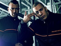 Kollegah & Farid Bang – Du kennst den Westen (Video)