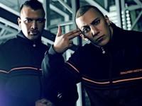 Kollegah und Farid Bang in den Singlecharts