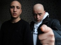 Celo & Abdi – Frohes Neues 2013 feat. Olexesh & Credibil (Audio)