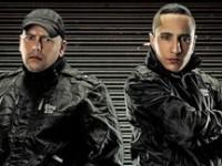 """Celo & Abdi gehen auf """"Hinterhof""""-Tour"""