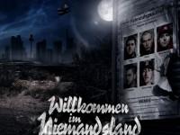 """Freunde von Niemand: """"Willkommen im Niemandsland 2″ am 21. März"""