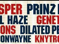 HipHop Open 2014: Prinz Pi ist auch dabei