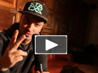 Interview mit Marteria (rap.de-TV)