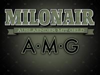"""Milonair: """"AMG"""" erscheint am 21. März"""
