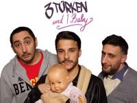 """Eko Fresh: Filmstart von """"3 Türken und 1 Baby"""" Anfang 2015"""