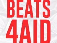 """Sechs Produzenzen kündigen """"Beats 4 Aid""""-Projekt an"""
