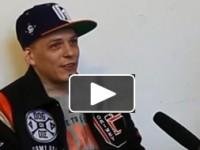 Interview mit Laas Unltd. (rap.de-TV)