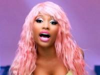 Nicki Minaj-Album verschoben