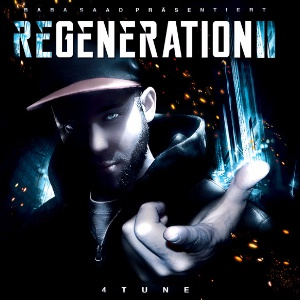 4tune regeneration 2 ii cover