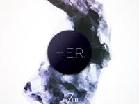 """Produzent 7inch kündigt neues Album """"H.E.R."""" an"""