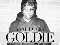 A$AP Rocky während Konzert beklaut