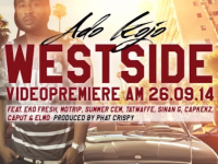 Ado Kojo feat. VA – Westside (Video)