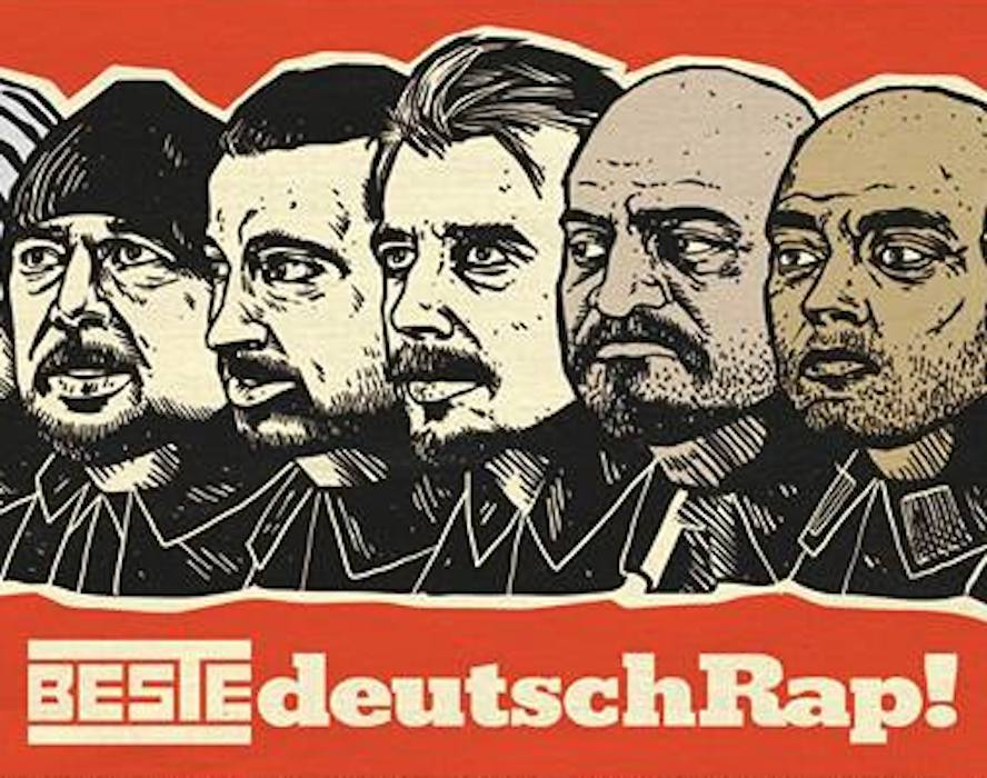BESTEdeutschRap