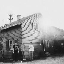 Betty Ford Boys - Fischerhütte