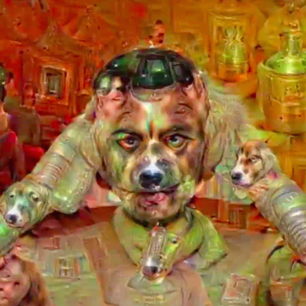 gerard deep dream