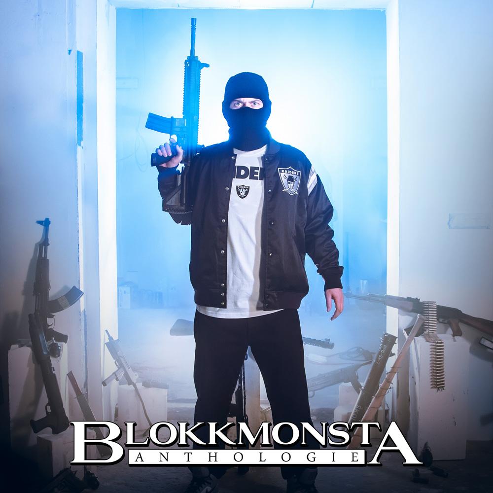 Blokkmonsta kündigt Sammler-Box Anthologie mit 15 CDs an