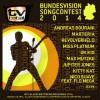 Rap übernimmt heute den Bundesvision Songcontest 2014