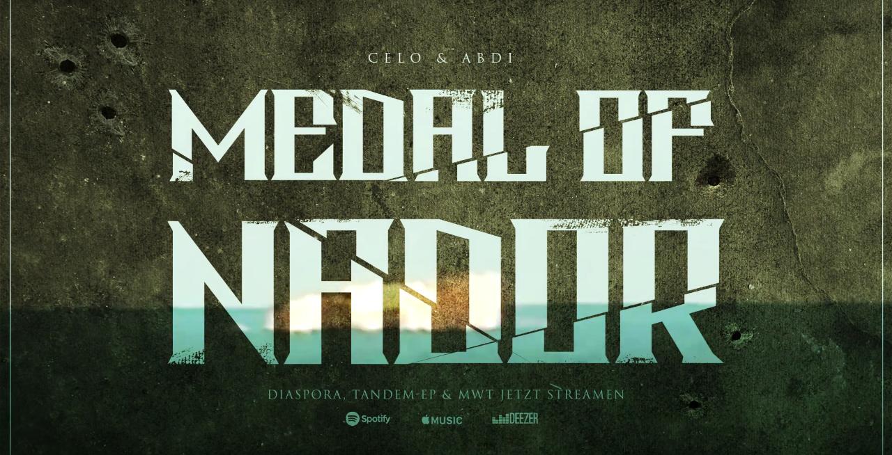 Medal of Nador