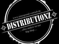 Distributionz ist Label des Monats bei Amazon
