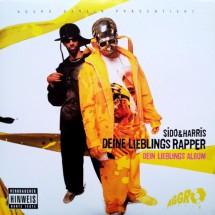 Deine Lieblings Rapper - Dein Lieblings Album 2
