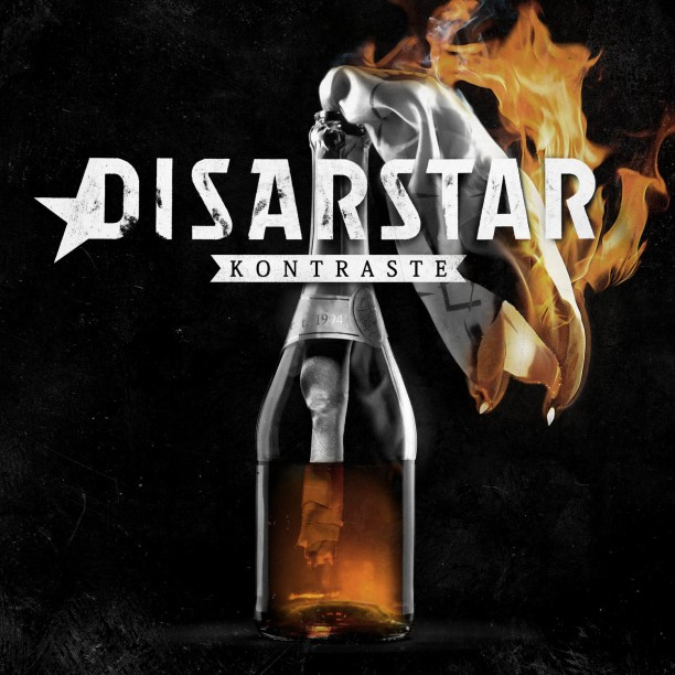 Disarstar Kontraste Cover
