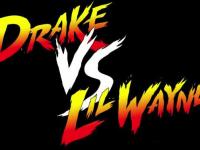 Drake vs Lil Wayne – aufm Smartphone aufs Maul