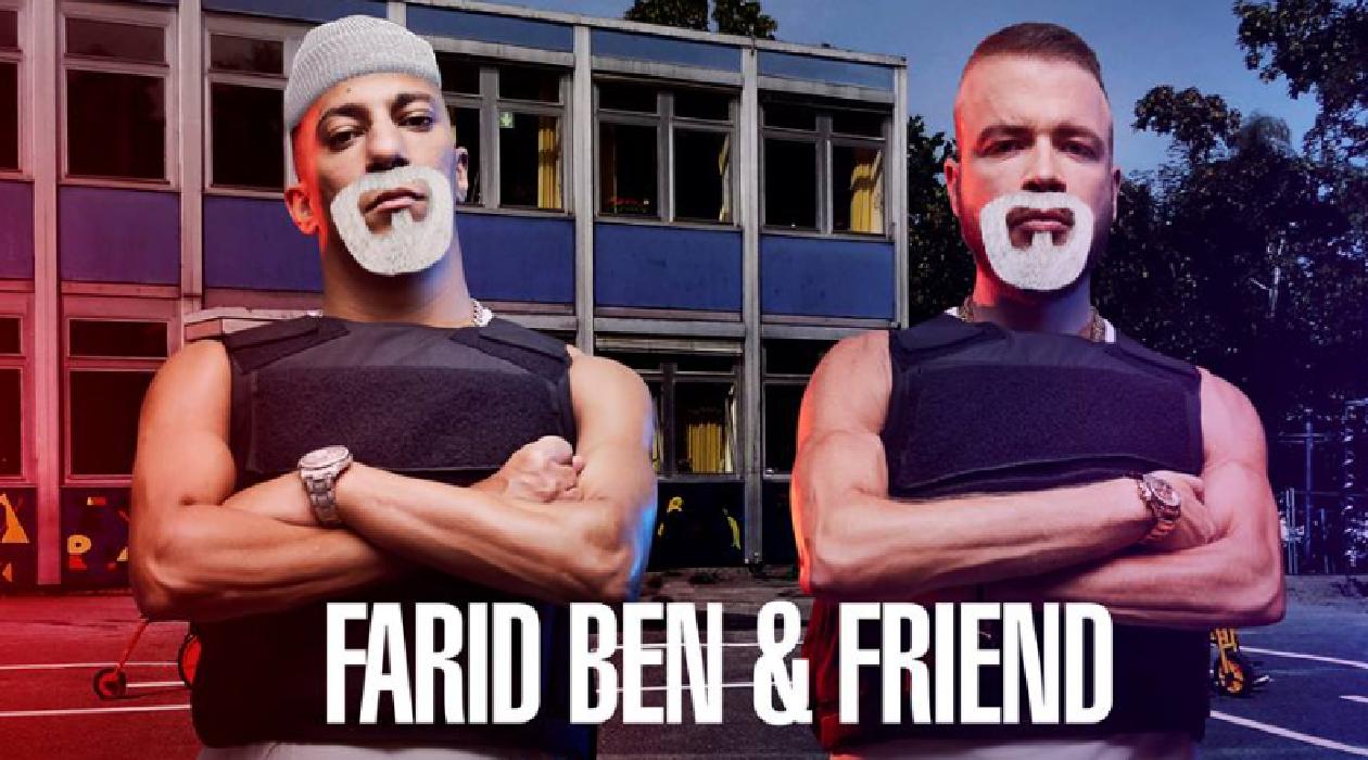 Farid Ben &Friend