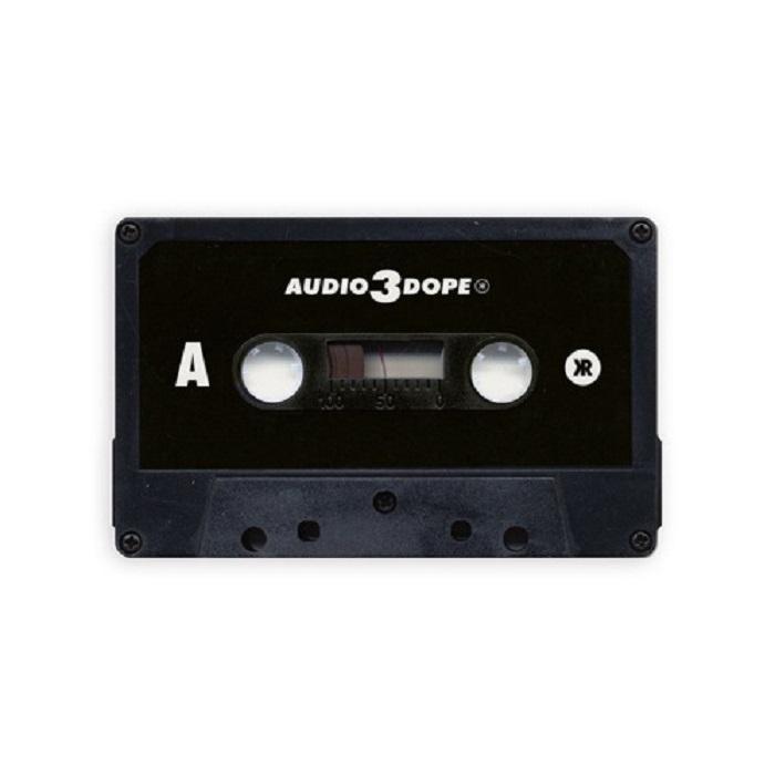 Figub Brazlevic - AudioDope 03