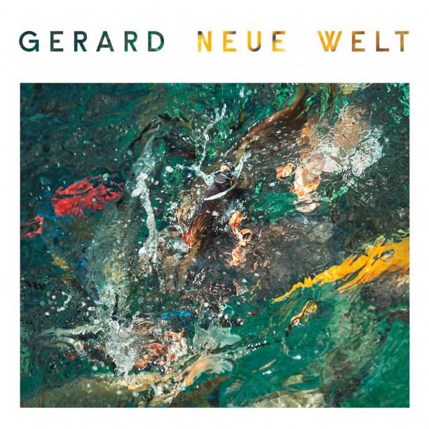 Gerard Cover