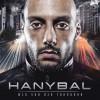 """Hanybal veröffentlicht Tracklist von """"Weg von der Fahrbahn"""""""