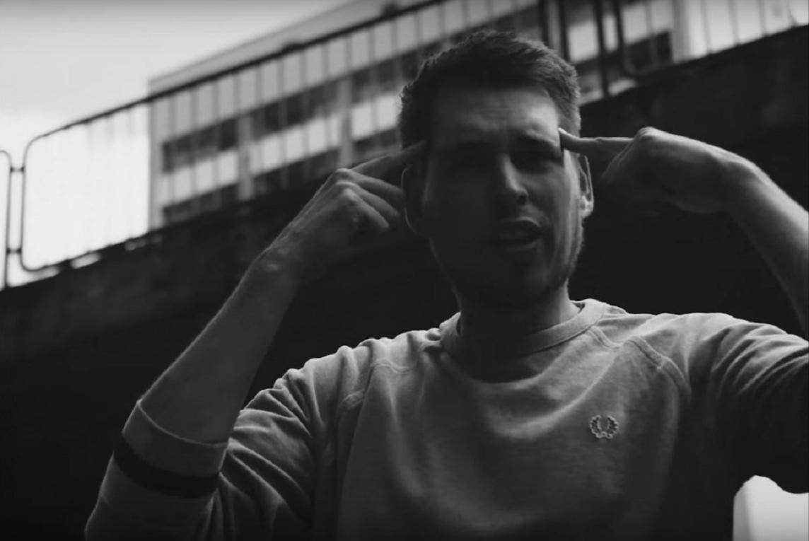 Johnny Mauser - Boomerang (prod. Stormi) [Video] - rap.de