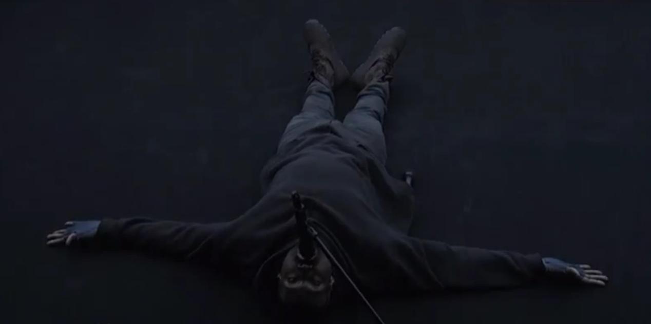 Kanye West SNL 40 Performance