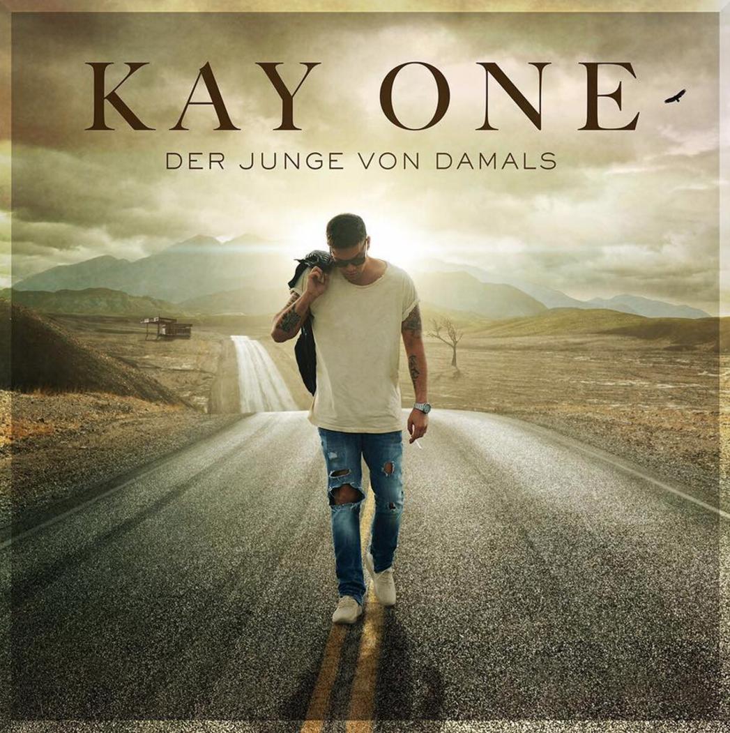 Kay-One-Der-Junge-von-damals-Cover