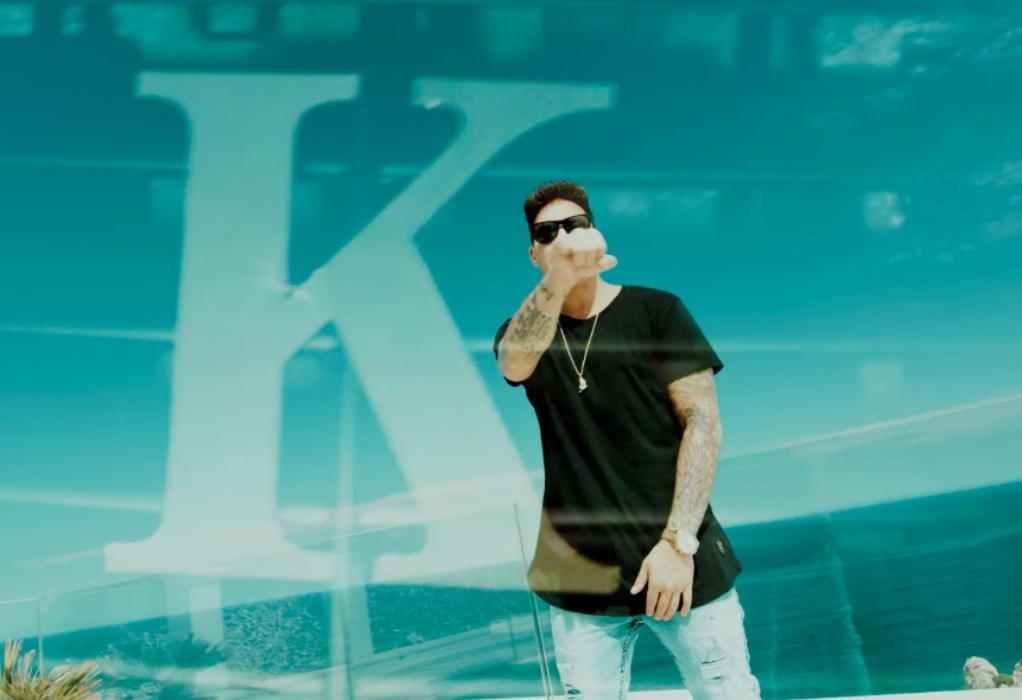 Kay One Louis Louis Video Rapde