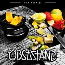 LX & Maxwell Obstsalat Cover 187