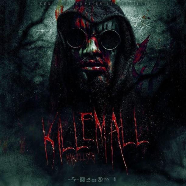 Manuellsen Killemall Albumcover