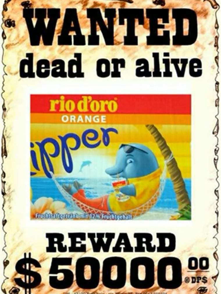 Mc Smook Flipper