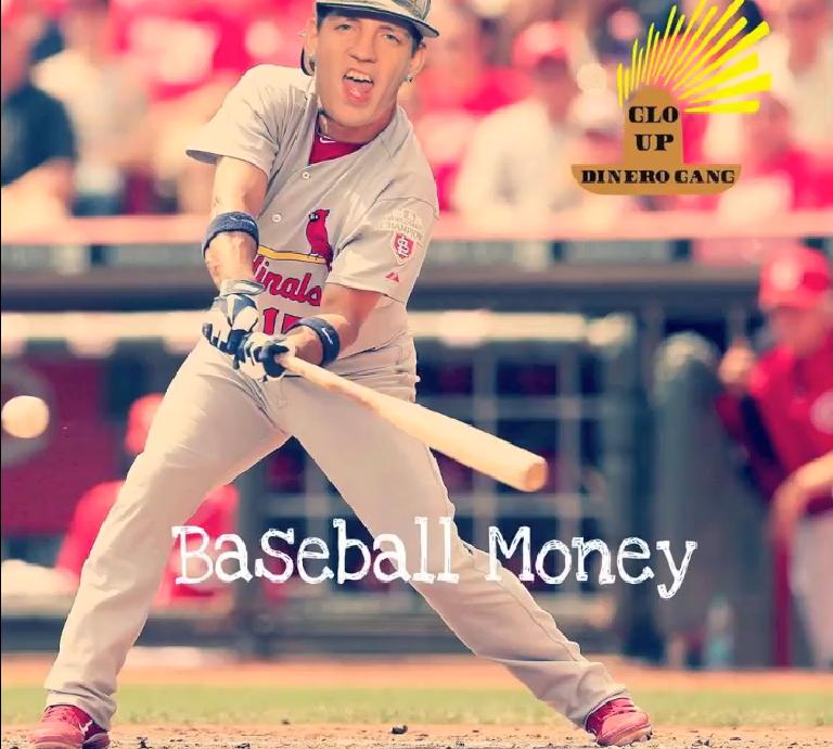Money Boy baseball Money