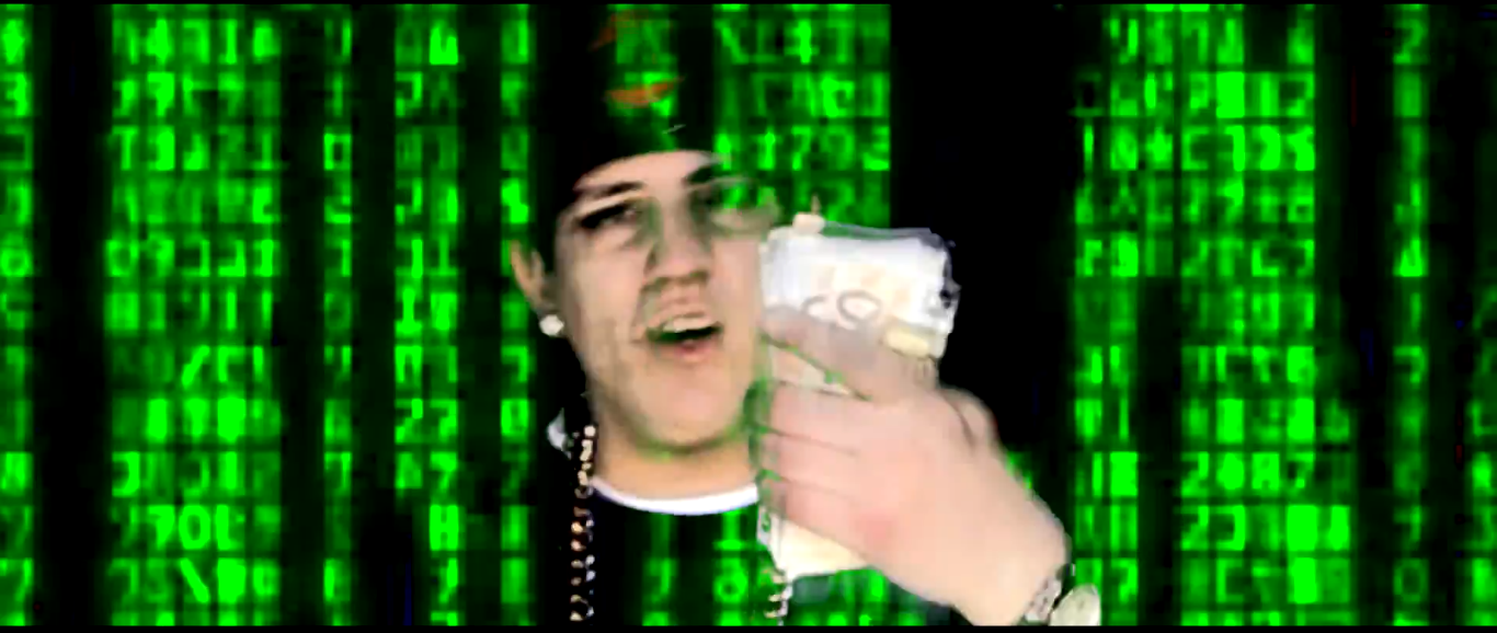 Money Boy fuck up die Kommas